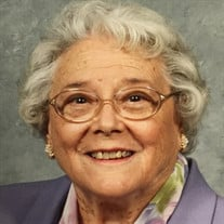 Mrs. Ruth W. Maggard