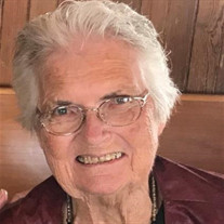 Marjorie L. Fisher