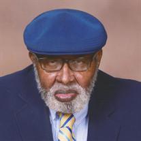 Mr. Charles Lee Proctor Sr.