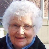 Helen C. Sooy