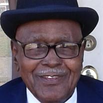 Deacon Ervin Jones