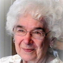 Pauline E. Nygaard
