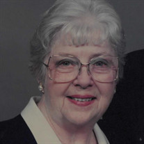Myra Lee Drury