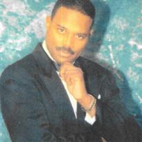 Willie Tucker Jr
