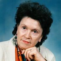 Irene  Joan Mihialides Matthews
