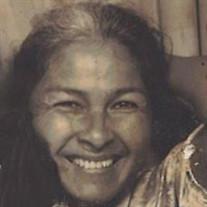 Maria  Guadalupe Garcia Loera