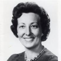 Irene Inez Bush