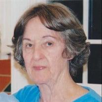 Mrs. Georgia Ruth Berry