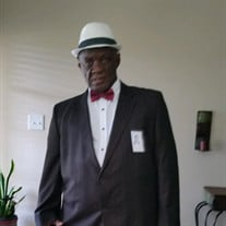 Mr. Cicero Thomas,  Jr.