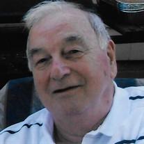 Donald R. Hodges