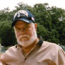 Jerry  Max Skelton