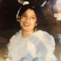 Ms. Yolanda Naranjo