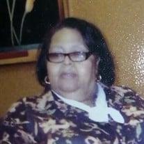 Ms.  Pearline Gilchrist  Martin
