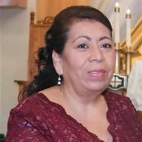 Irma  Ortega