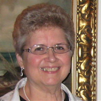 Sharyn Marie Desch