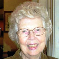 Betty L. Van Sickle