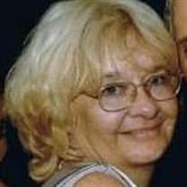 Pamela Edna Mallardi