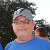 Mr. Jerry Arnold Dyal Jr.
