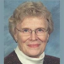Dr. Joella F. Utley