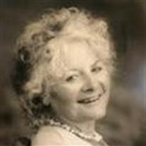 Janet Suzannah Hunter