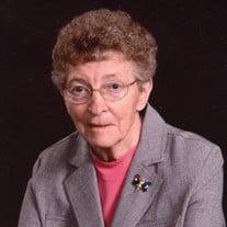 LaVerne N. Luckow