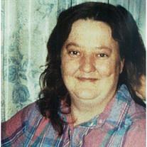 Patricia Yaros