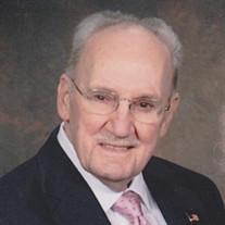 Joseph P. Holzer
