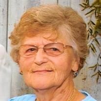 Mrs. Christine Sabecky