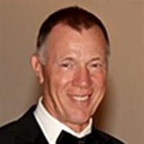 """William """"Bill"""" Jennings Van Meter Jr."""