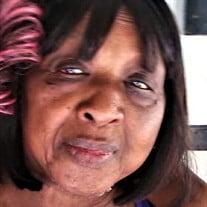 Ms. Lovetta Dale Benjamin
