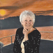 Marilyn Lanell Gladden