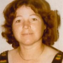 Pheba Ann Davison