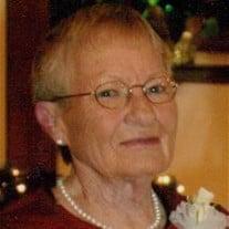 Dorothy F. Miller