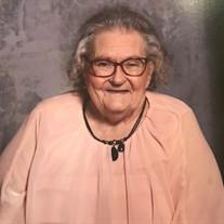 Beverly Ann Shopteese