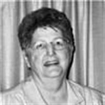 """Helen """"Joan"""" Becker"""