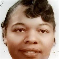 Mrs. Mary B. Howard