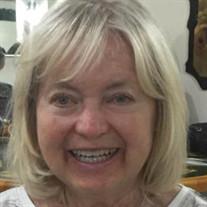 Kathleen Joanne Larson