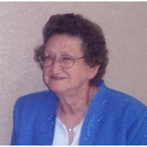 Jeanette Francis