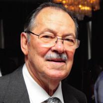 Mr. Nickolas M. Matijevich