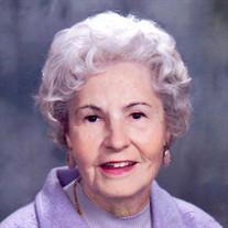 Mildred B. Moder