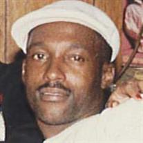 Darrell Wayne Brown