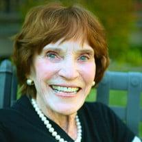 Margaret McConkie Pope