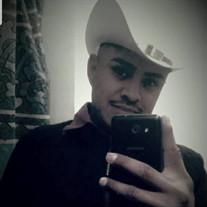 Victor Raul Dominguez Simental