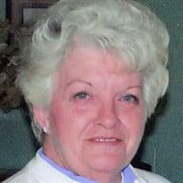 """Wilma Jean """"Jeannie"""" Smith"""