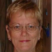 Carol Roddy Williams