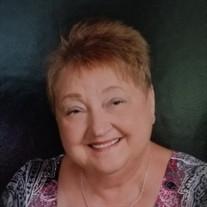 Theresa F. Talley