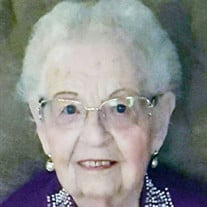 Virginia Stellhorn