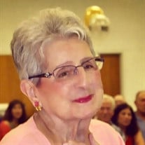 Loretta Mary Kallil