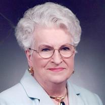 Lura W. Walker
