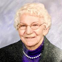 Mrs. Clara Belle Chapman Powell Baird